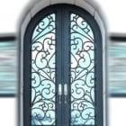 disenos-puertas-de-herreria