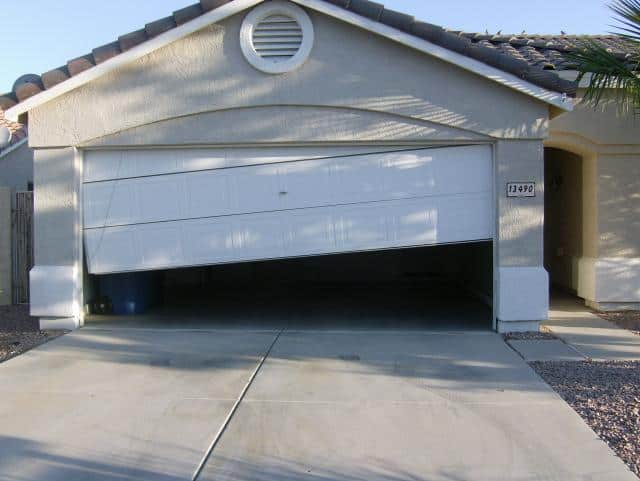 garage door repair las vegas nv