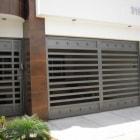 door garage