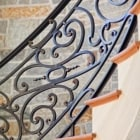 bronze%20colored%20railing%20wth%20gold-leaf%20highlight
