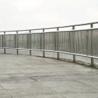 Metal-rail-fencing-and-hand-rails